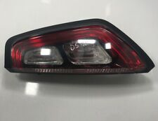 Fiat Punto Evo DRIVER RIGHT REAR TAIL LIGHT 518546890 3 Doors Hatchback 10 to 11