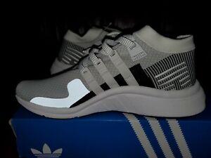 New adidas Originals Men's EQT Support Mid ADV Primeknit Running Shoes- Size 9.5