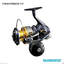 Shimano Twin Power 4000 SW BXG 6.2:1 Offshore Spinning Reel, TP4000SWBXG
