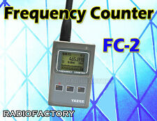 Portable Frequency Counter FC-2 1MHz -2.6GHz