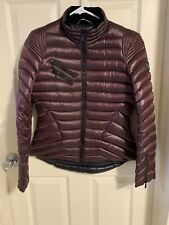 Dawn Levy Womans Jacket Size Small Down.