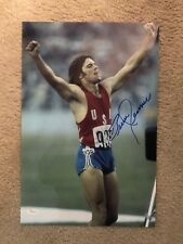 BRUCE JENNER signed / autographed 12x18 photo ~ JSA/COA