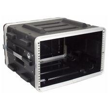 DAP Audio RCA-DD6ABS Doubledoor Case