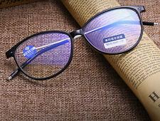 Retro Round Rivet Frame Silver Metal Temple Reading Glasses Reader+1~2~3~3.5~4.0