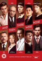 Then la Were Nessuno DVD Nuovo DVD (AV3286)