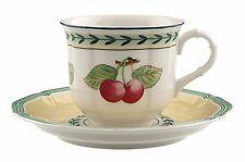 Villeroy & Boch French Garden Fleurence Kaffeetasse mit Untertasse 0,20 ltr.