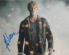 Alex Pettyfer I Am Number Four Autographed Signed 8x10 Photo COA