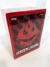 Gurren Lagann  Part 1 DVD 2008 2 Disc Set Limited Edition Artbox Brand New