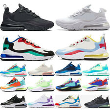 New Mens Womens Air Max-270 Running Shoes Sports Trainers Sneakers Shoes