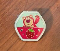 Disney Pixar Toy Story 3 Lotso Pin Hong Kong Exclusive Ferris Wheel Disneyland