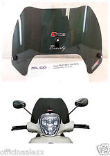 CUPOLINO FUME' basso PIAGGIO BEVERLY 300 2010-125ie RST-350 sport touring  28550