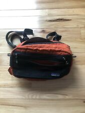 patagonia fly fishing hip pack