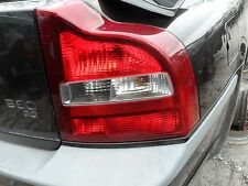 1999 2000 2001 2002 2003 2004 VOLVO S80 RIGHT TAIL LIGHT