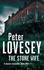 The Stone Wife (Peter Diamond Mystery) by Lovesey, Peter | Paperback Book | 9780