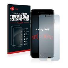 iPhone 7 / iPhone 8 Panzerglas Schutzglas Panzerfolie Echt Glas Folie 9H