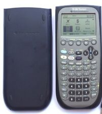 Texas Instruments TI-89 Titanium Graphing Calculator - great condition