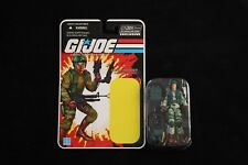 GI Joe 2018 Collector's Club FSS 8.0 L.R.R.P. Trooper Recoil Figure New Complete