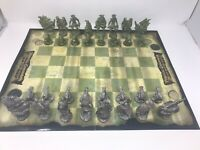 PIRATES of the CARIBBEAN Collector's Edition CHESS Game 2006 Dead Man's No Box