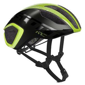 SCO Helmet Cadence PLUS (CE) yellow RC/ grey