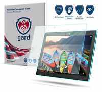"Tempered Glass Screen Protector for Lenovo Tab E10 10.1"" 16GB 2017 Tablet gard"
