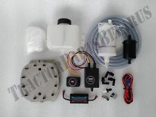 Hho Hydrogen Generator Kit Electrolyzer Fuel Saver Car Kit