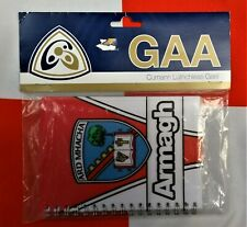 Armagh GAA (Brand New Still in Wrapper) Official GAA Notebook