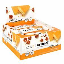 Power Crunch Salted Caramel 1.4 oz(Pack of 12)