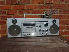 Original Lloytron Ghettoblaster with Added Bluetooth - Totally 80s!