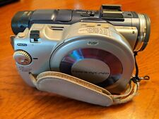 Sony Dcr-Dvd200 MiniDvd Handycam Camcorder with all accessories