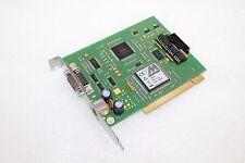 Mikrotron B528 Rev. 20 PCI Card