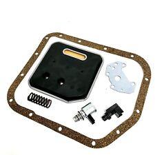 A500 44RE Transmission Filter Kit & Solenoid Set & 3-4 Spring 2000 Up