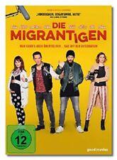 JOSEF HADER - DIE MIGRANTIGEN   DVD NEW