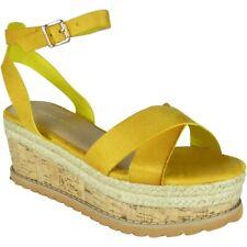Plataformas De Online Calzado Ebay En AmarillosCompra Mujer kuOlwTXiPZ