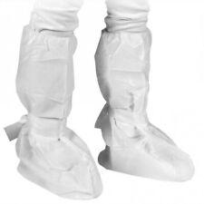 10 PAAR Einwegüberziehstiefel, Schuhüberzieher, Überschuhe, Einweg Schutzschuhe