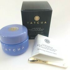 Tatcha Luminous Dewy Skin Night Concentrate Travel Size