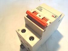 LEGRAND RX3 C10 10 A 4024 14  2 POLOS MAGNETOTERMICO  CIRCUIT BREAKER