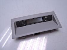 VW TOUAREG 7L BORDCOMPUTER INFO DISPLAY MONITOR 7L6919044J (JB36)