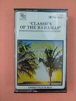 Classic Of The Bahamas Cassette Tape