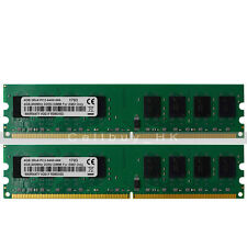 8GB 2x4GB PC2-6400 DDR2-800Mhz 240-PIN Memory Module For AMD CPU Chipset Desktop