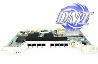 Cisco 15454-10DME-C= 8-Port EFEC Data Muxponder Card HSS