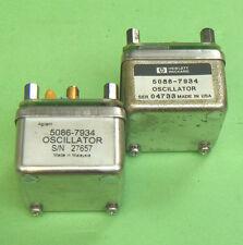 1PC HP / Agilent 5086-7934 YIG  Oscillator #E02Y  GY