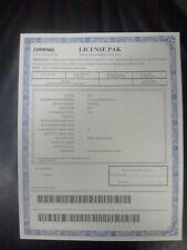 QL-MT4A9-6M Unix SMP DS20