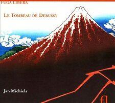 LE TOMBEAU DE DEBUSSY (NEW CD)