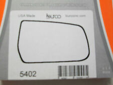 2010-2016 CHEVROLET EQUINOX FITS RIGHT PASSENGER SIDE BURCO MIRROR GLASS # 5402