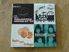 Pink Floyd: 1967 The First 3 Singles Papersleeve CD mini-lp NM (syd barrett Q