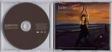 LUCIE SILVAS Breathe In 2004 UK 1-trk promo CD