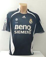 Real Madrid Trikot Gr. M Adidas Climacool Schwarz