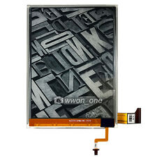 "6"" 768x1024 Kobo Glo Reader ED060XG1 E-Ink LCD Screen Display W/Backlight"