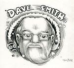 Dave Smith's Fantasy Illustrated