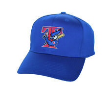 New! Toronoto Blue Jays Adjustable Snap Back Hat Embroidered Cap - Blue